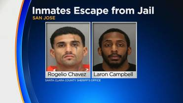 Escaped California inmates still on loose, police offer $20K