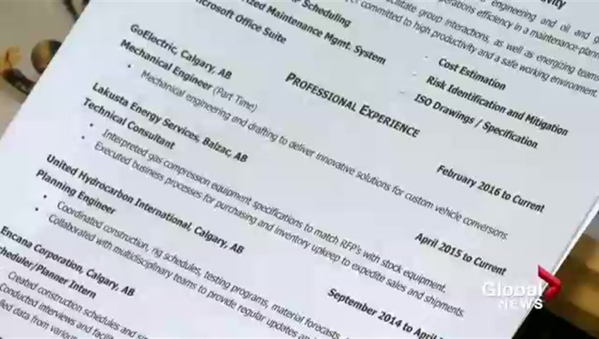 How To Attract Employers With Your Resume And LinkedIn Profile  Job Hopping Resume