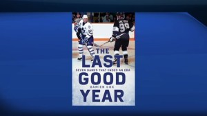 A look at the Leafs' 'Last Good Year'