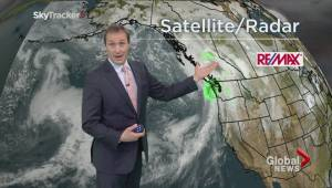 BC Evening Weather Forecast: Feb 5