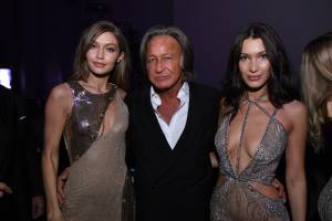 Mohamed Hadid files for bankruptcy after judge orders tear down of Bel Air mansion