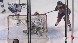 WHL highlights: Rockets fall to Blazers 5-2