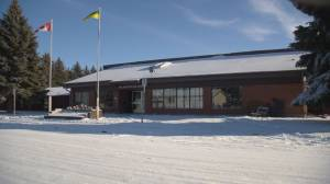 COVID-19 outbreak declared at Indian Head, Sask., long-term care home (01:52)
