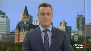Saskatoon fire chief reflects on 20 years since 9/11 (04:26)