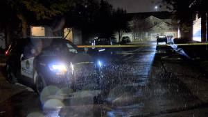 Suspicious death in McKenzie Lake