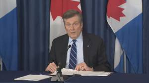 Coronavirus outbreak: Tory thanks CNE board for the 'right decision' in cancelling CNE exhibition