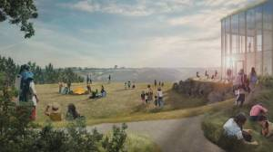 Lethbridge moves ahead with planning stage for Indigenous Cultural Centre (01:50)