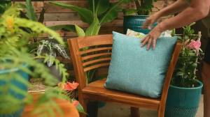 GardenWorks: tropical decor (04:32)