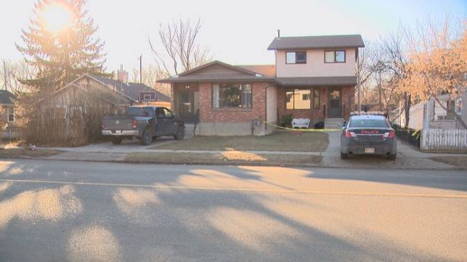 Manslaughter trial continues in Lethbridge for two men accused in death of Ken First Rider