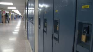 Kingston school board trustee aims to combat racism (02:08)