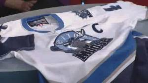 Manitoba Moose celebrate 20 great years (03:54)