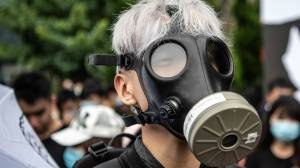 What the Hong Kong anti-mask law means for protesters