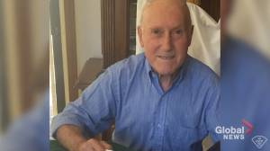 OPP continue investigation into 88-year-old Caledon man's death (02:19)
