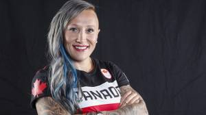 Legal showdown between bobsledder Kaillie Humphries and Bobsleigh Canada coming to a head