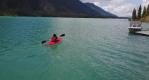 Explore BC: Muncho Lake's Northern Rockies Lodge