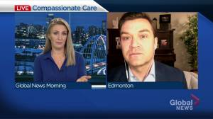 Giving Canadians more flexibility under the Federal Compassionate Care Leave Program (05:17)