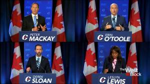 Who will be the next Conservative leader? Bricker weighs in