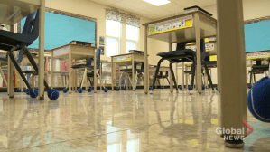 Individuals in Pickering schools test positive for COVID-19