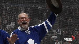 Eddie Shack, former Toronto Maple Leaf who won 4 Stanley Cups, dead at 83