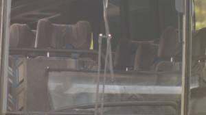 Bamfield bus crash report released