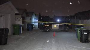 Calgary police investigate Monterey Park stabbing