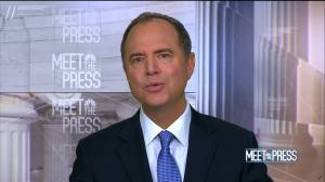 Adam Schiff says whistleblower to testify soon, must ensure security of person