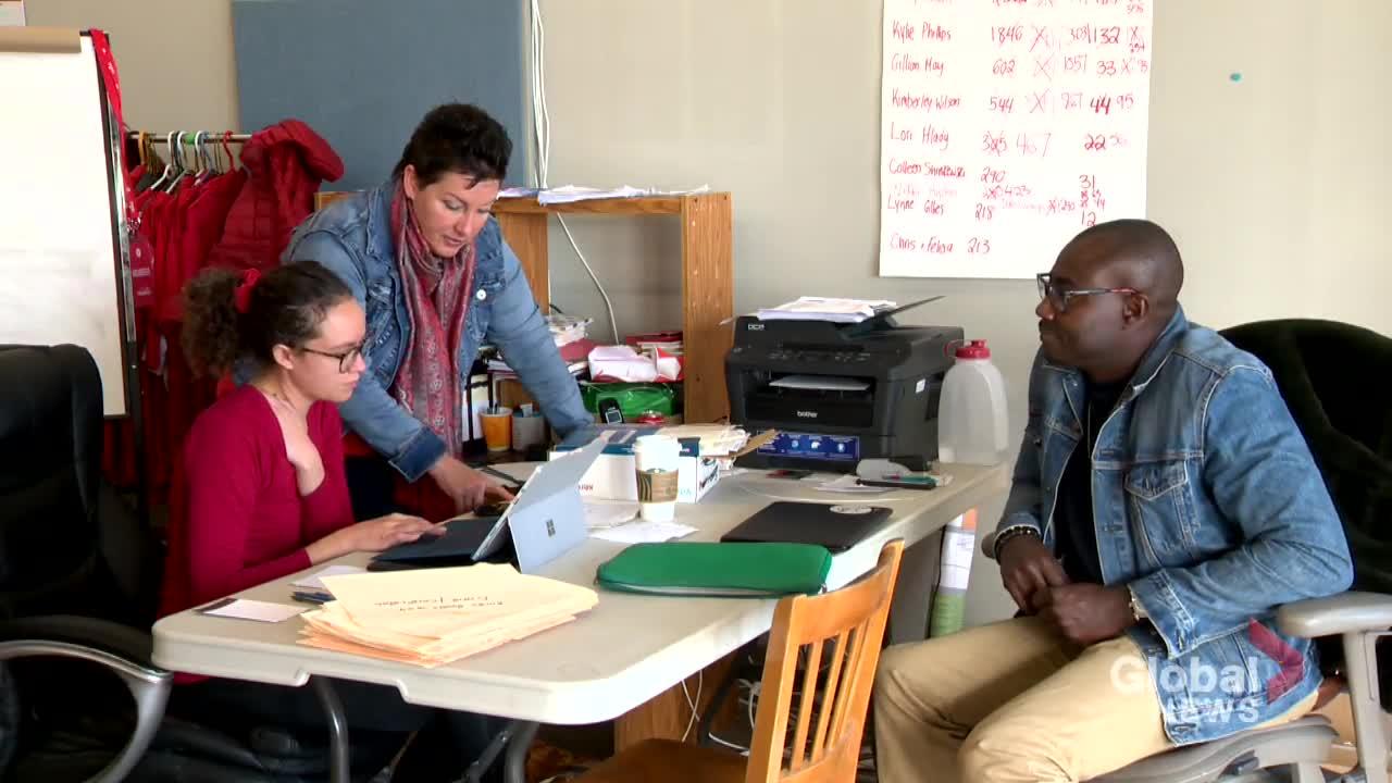 Saskatoon Candidates Make Final Push on Last Day of Campaign
