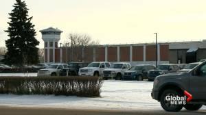 Alleged killer considered slain Saskatchewan Penitentiary cellmate 'family'