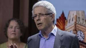 CMA president: Canada unprepared for second wave of COVID-19