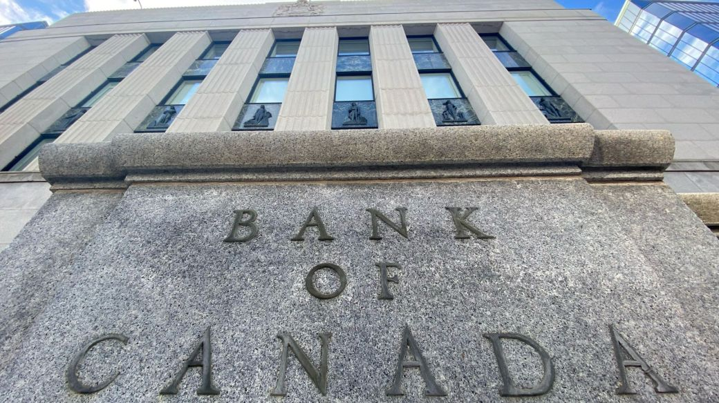 Click to play video: 'Canada's cost of living shows signs of accelerating'