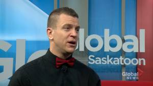 Growing Saskatoon Crime Stoppers social media presence