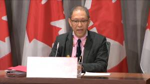 Coronavirus outbreak: 185 COVID-19 cases among First Nations peoples living on reserve