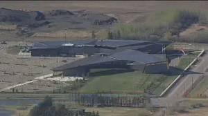 Roof of northwest Edmonton police campus needs $8M replacement