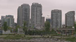 CMHC warns COVID-19 could lead to huge losses in real estate market