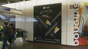 Experts say Ontario's ban on vaping ads a good start, but not enough