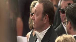 Kevin Spacey faces new lawsuit over sexual assault allegations (00:47)