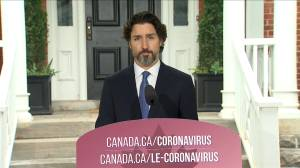 Coronavirus outbreak: Trudeau pledges to speed $2 billion in funding for cash-strapped cities