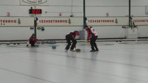 The 2020 Ontario men's curling championships will be held next week in Cornwall