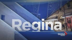 Global News at 6 Regina – Oct. 17 (08:24)