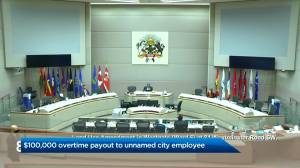 City of Calgary's overtime practices come under fire following CFO report (02:31)