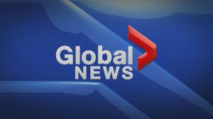 Global News Hour at 6 Edmonton: Sunday, Oct. 13