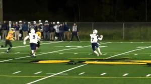 HIGHLIGHTS: HS Football Grant Park vs Dakota – Sept. 26