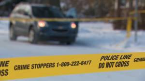 Person found dead inside central Edmonton home; homicide detectives investigating (02:00)