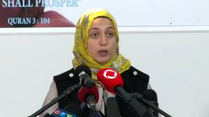 London, Ont. mosque and NCCM offer recommendations ahead of National Summit on Islamophobia (03:19)