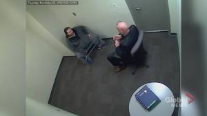 Examining the Adam Strong interrogation video