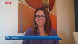 Calgary Public Library plans gradual reopening after coronavirus pandemic closure
