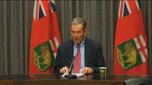 Coronavirus outbreak: Manitoba invests $1.2 million in expanding shelter capacity