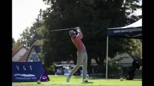 Vancouver Open begins