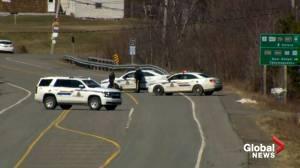 Nova Scotia shooting: Police say at least 23 people dead across multiple crime scenes
