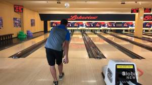 Lakeview Bowl reopens to customer with COVID-19 measures in place